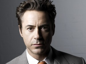 3. Robert Downey Jr